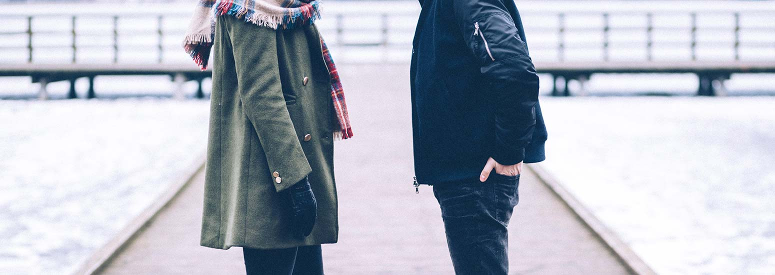 5 Signs Of Lacking Trust In Your Relationship