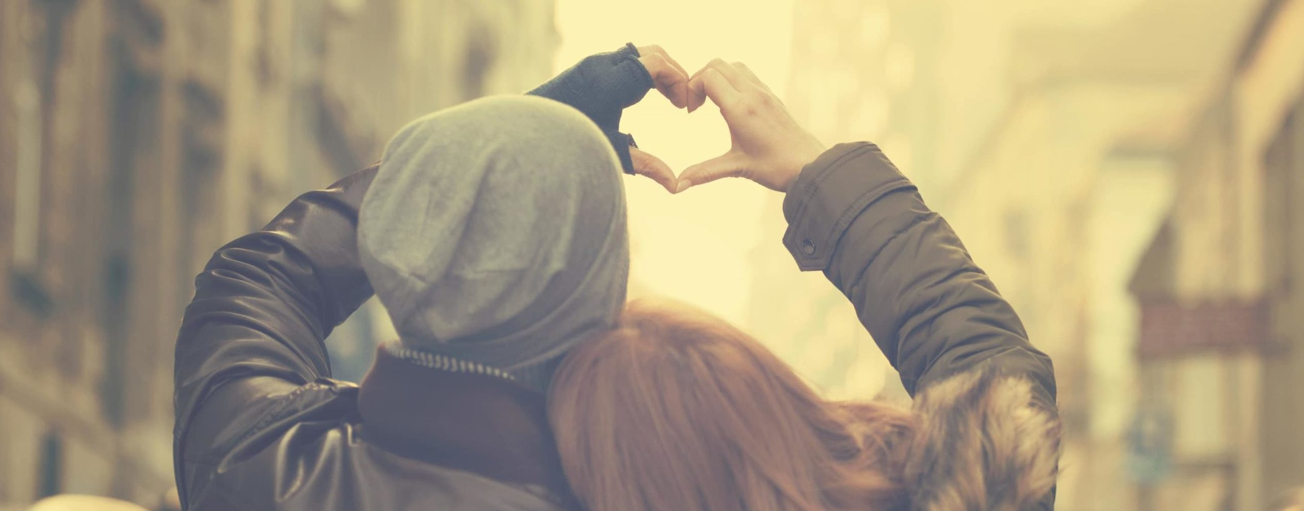 Why And How Do We Fall In Love?