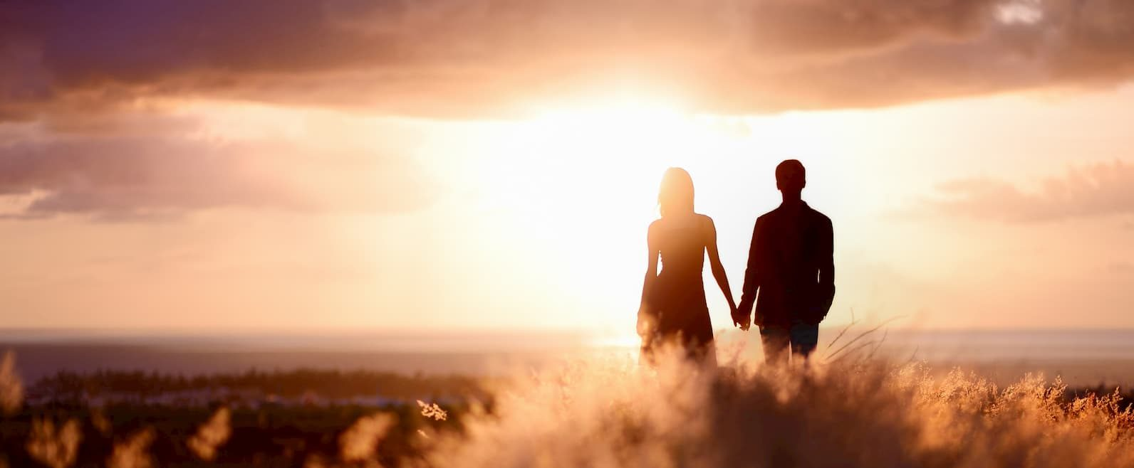 The Joys And Pains Of Starting A Relationship
