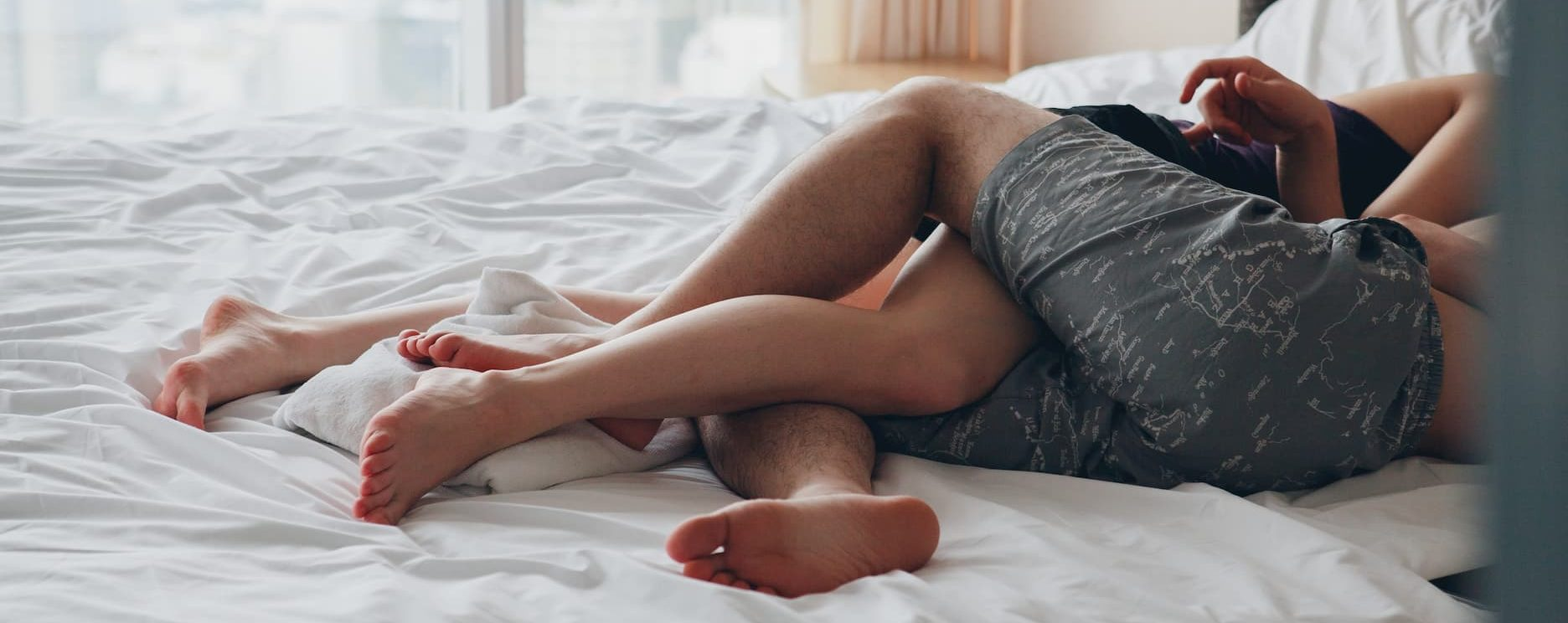 Sex In A Relationship: What To Do If The Thrill Is Gone?
