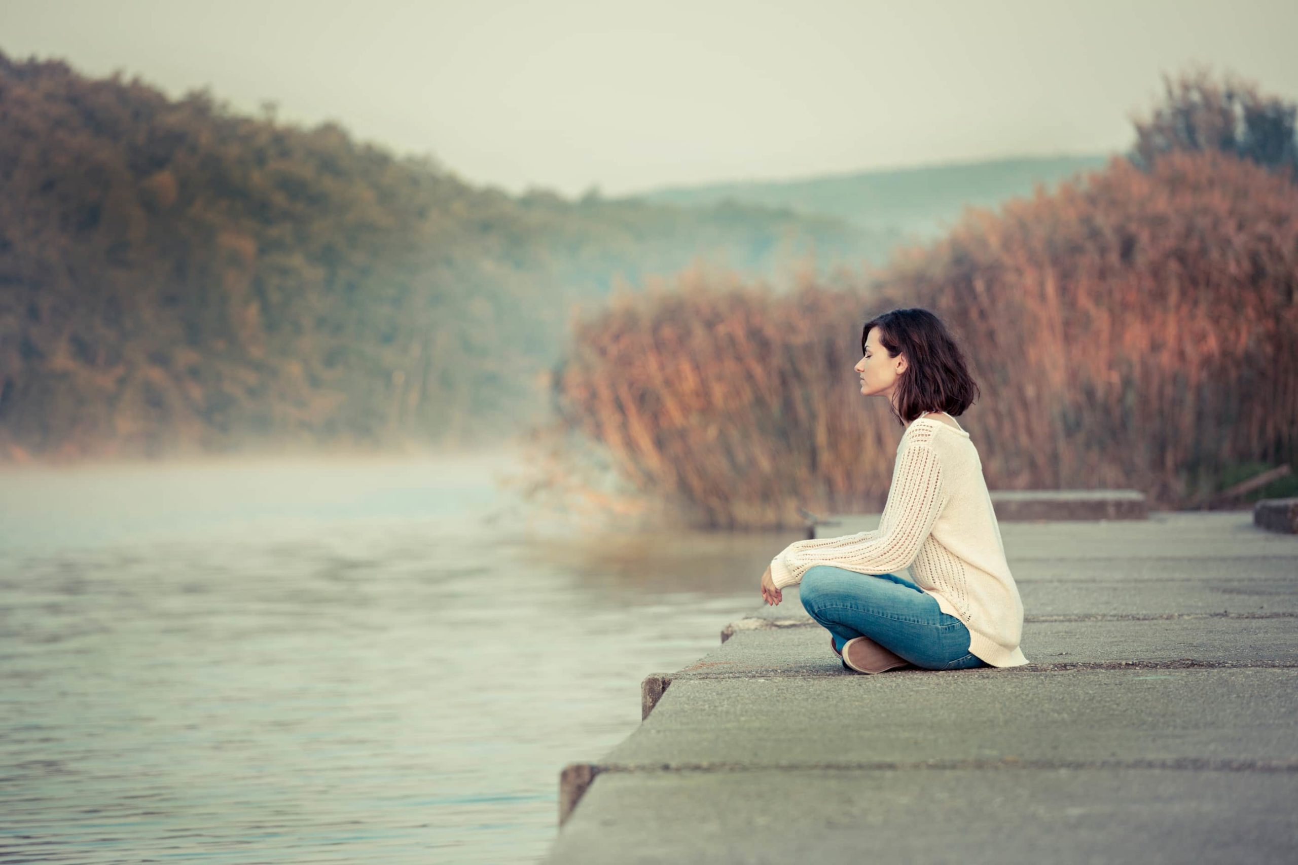 What Is The Fear Of Being Alone?