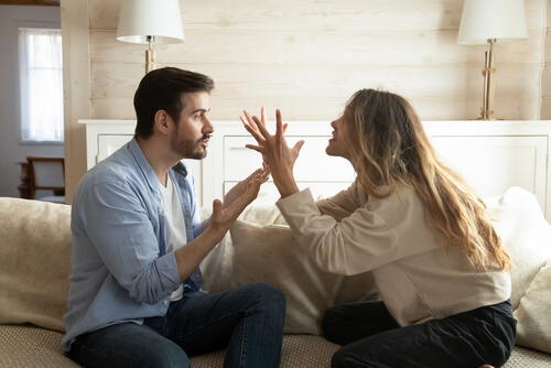 What Causes A Toxic Relationship