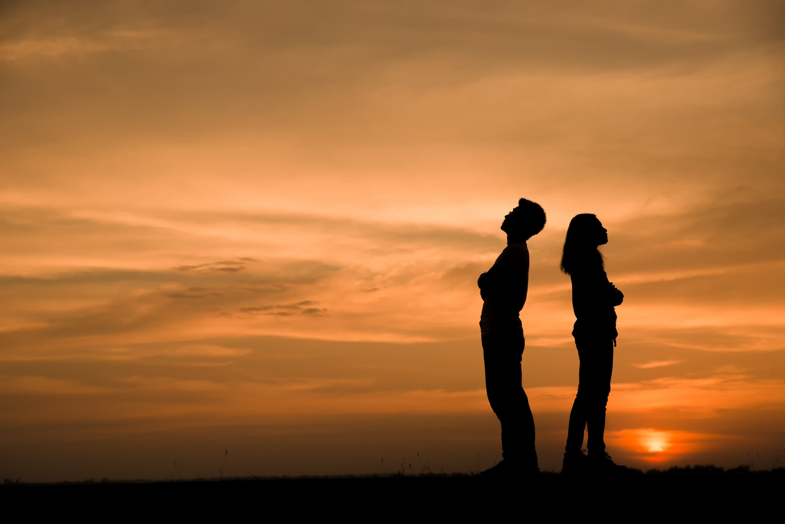 Unhappy Relationships: When Is The Time To Give Up?