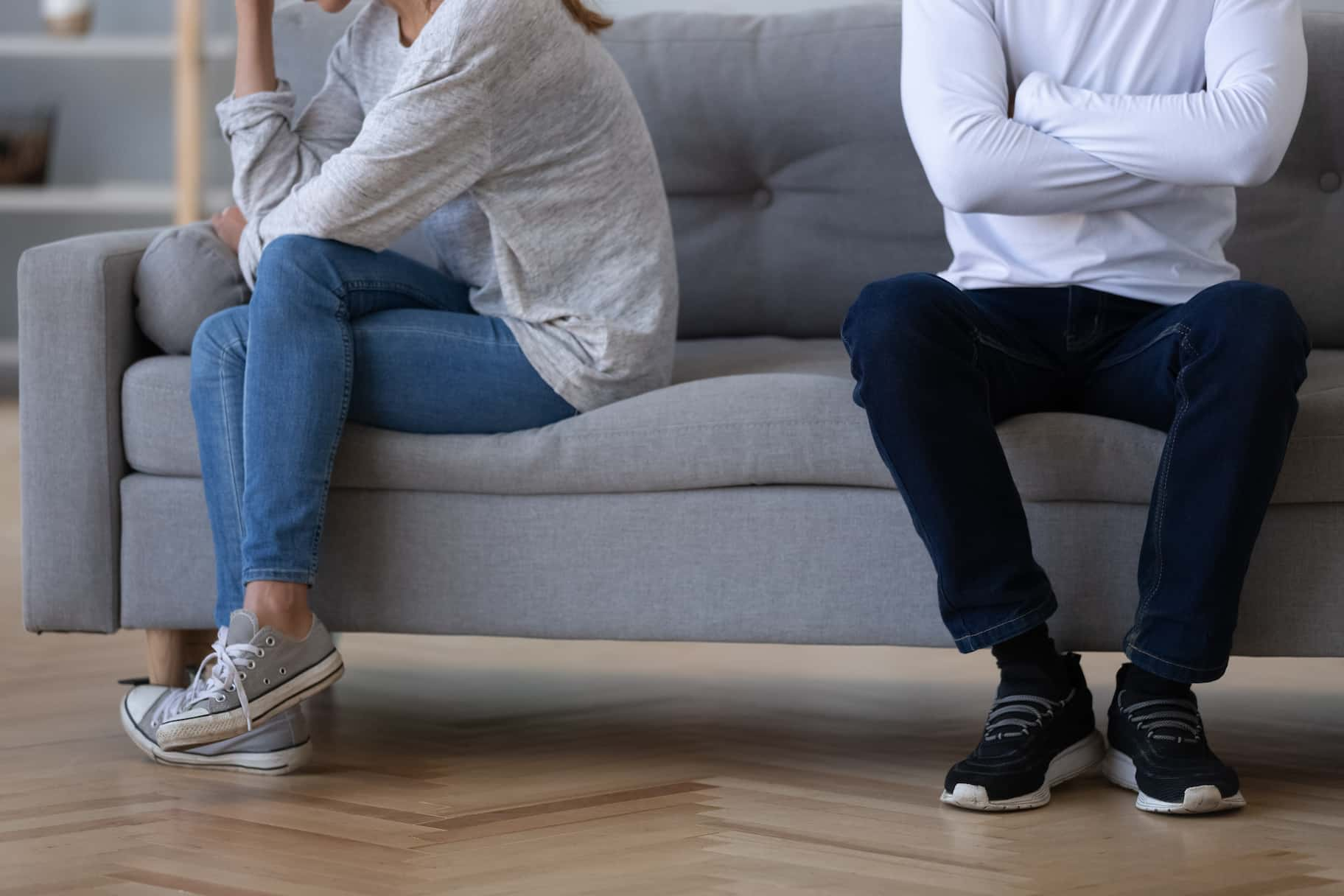 Conflict Avoidance In Relationships: How To Break The Cycle