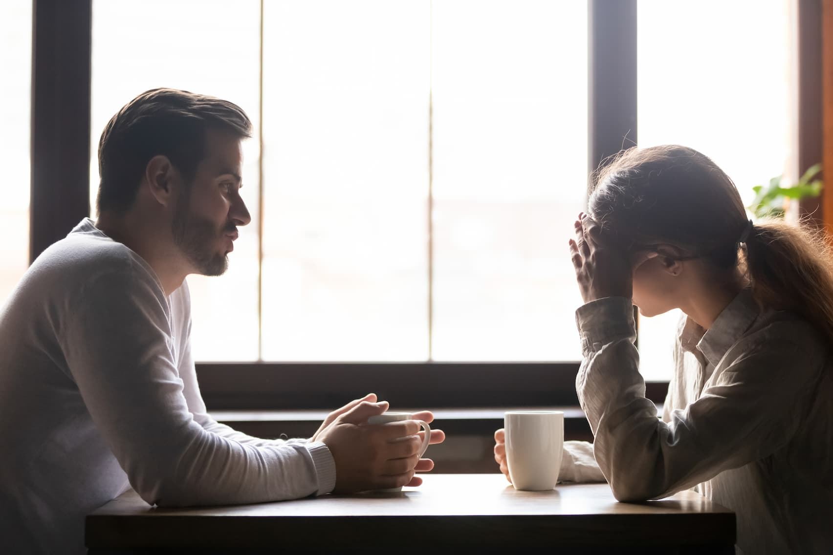 Not Satisfied In Your Relationship? Here's Why That May Be