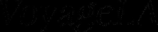 VoyageLA Magazine Logo